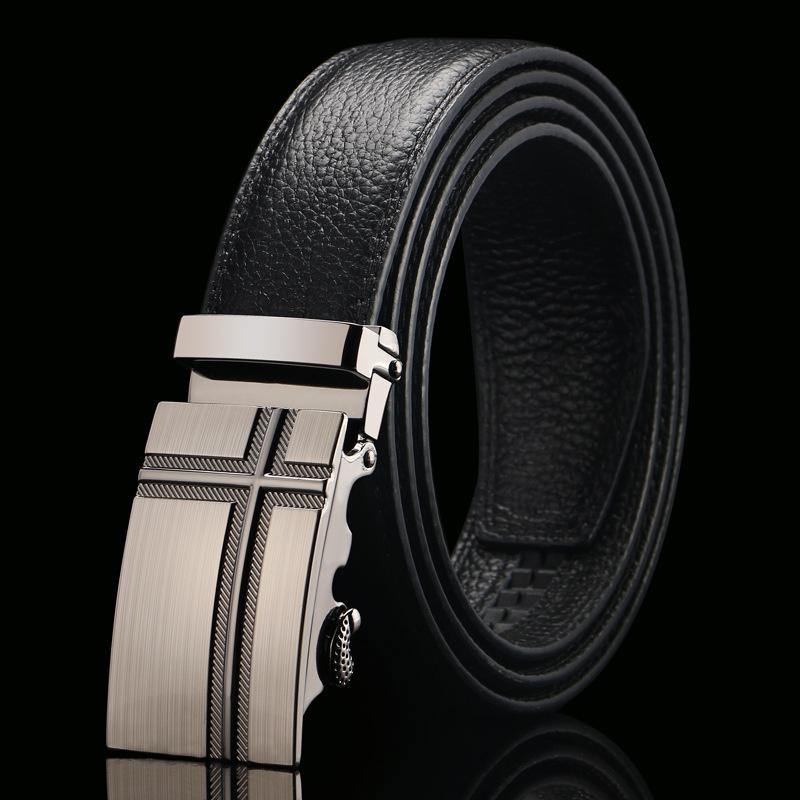 Thắt lưng đen 383 - 1