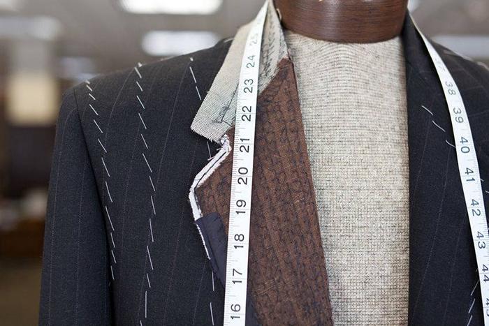 Kiến thức cơ bản và những thuật ngữ cần biết về suits - 11
