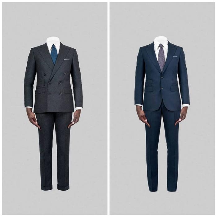 Kiến thức cơ bản và những thuật ngữ cần biết về suits - 7
