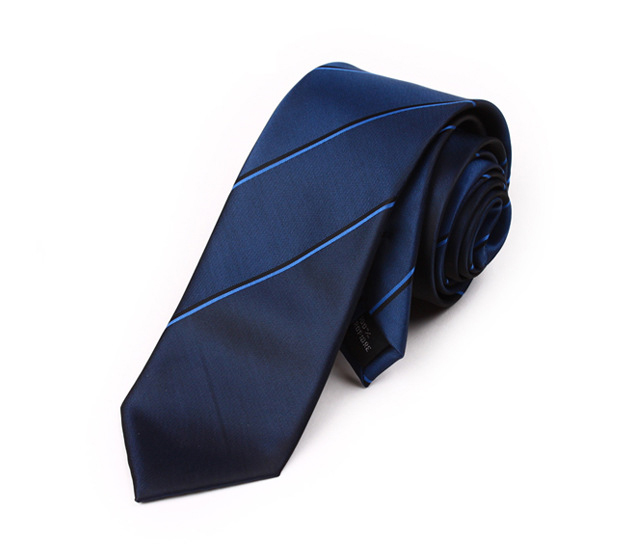 Cà vạt sọc 142 - 1