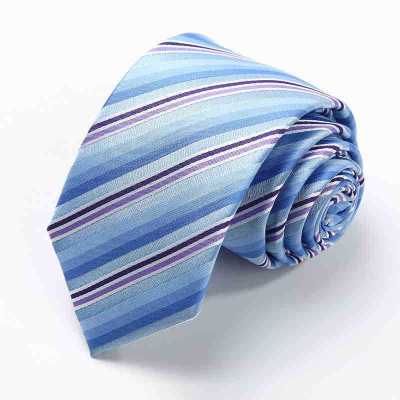 Cà vạt sọc 143 - 1