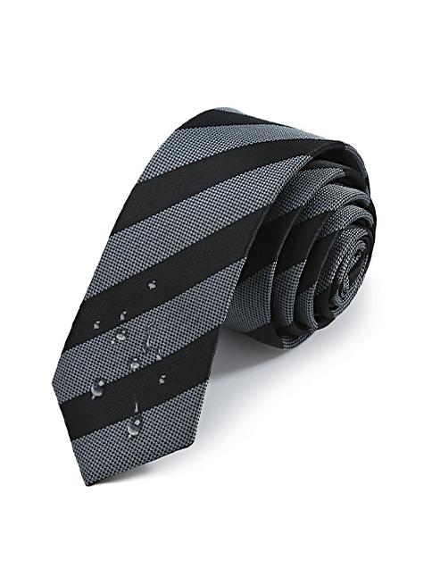 Cà vạt sọc 49 - 1