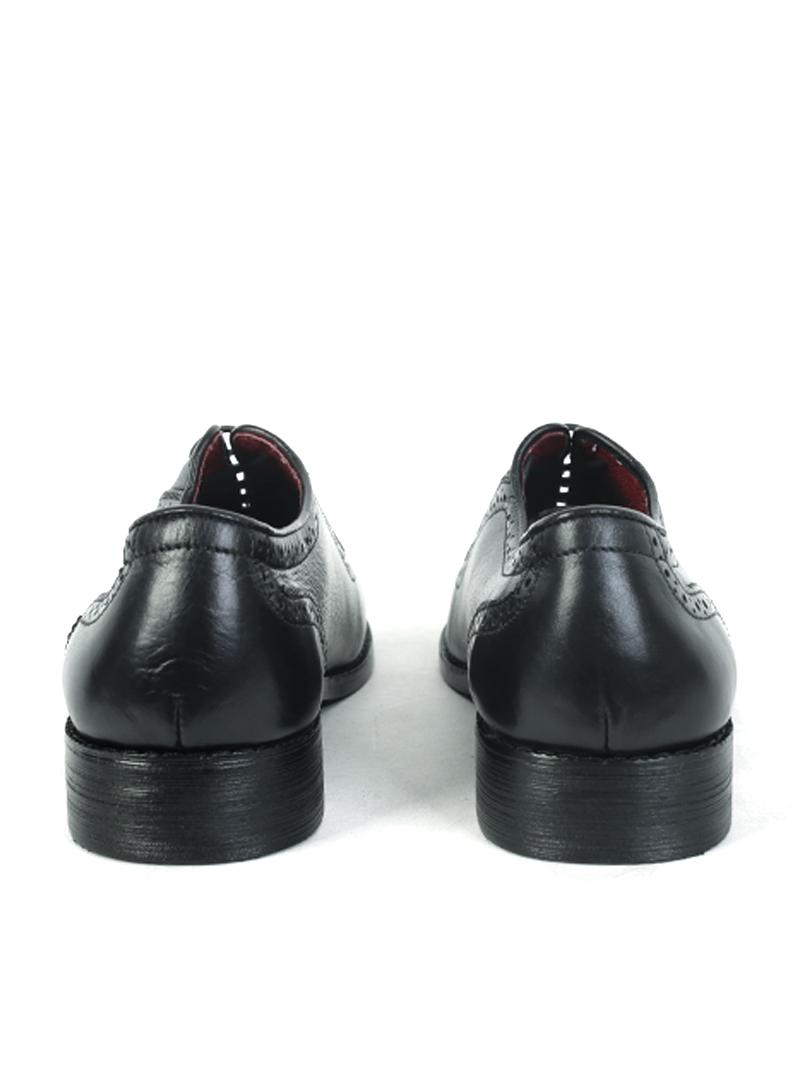 Giày đen 194 - 2