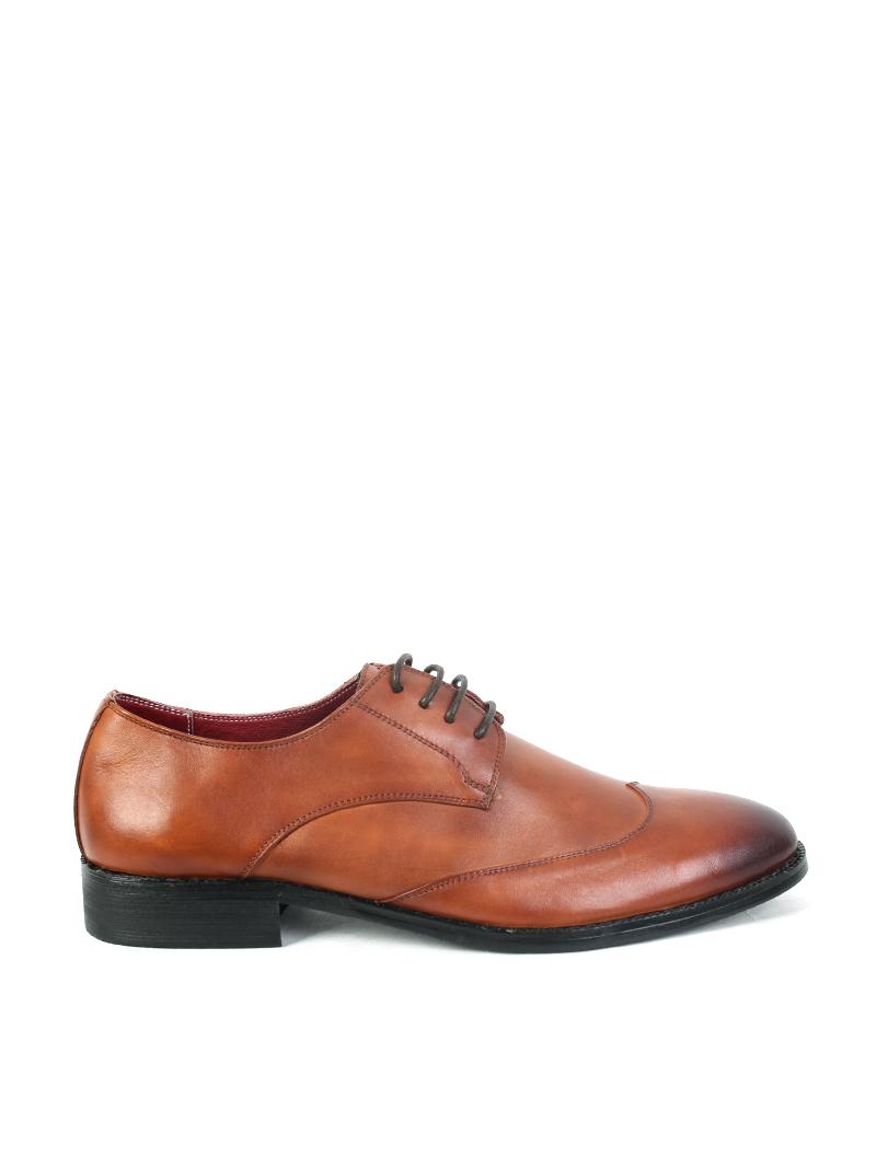 Giày màu bò 195 - 4