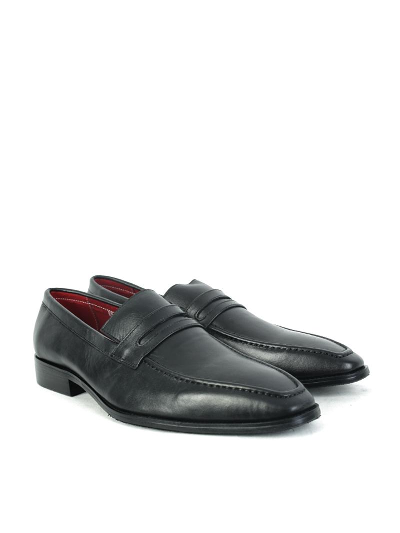 Giày đen 190 - 1