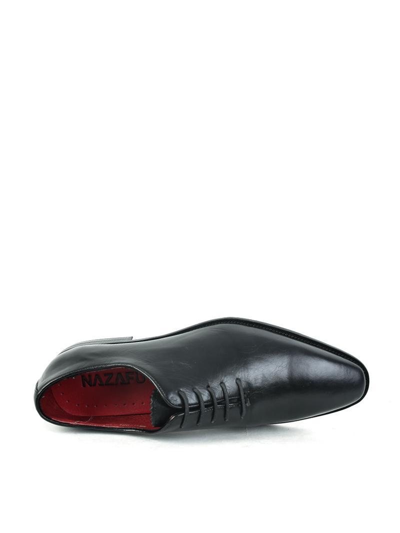 Giày đen 192 - 5