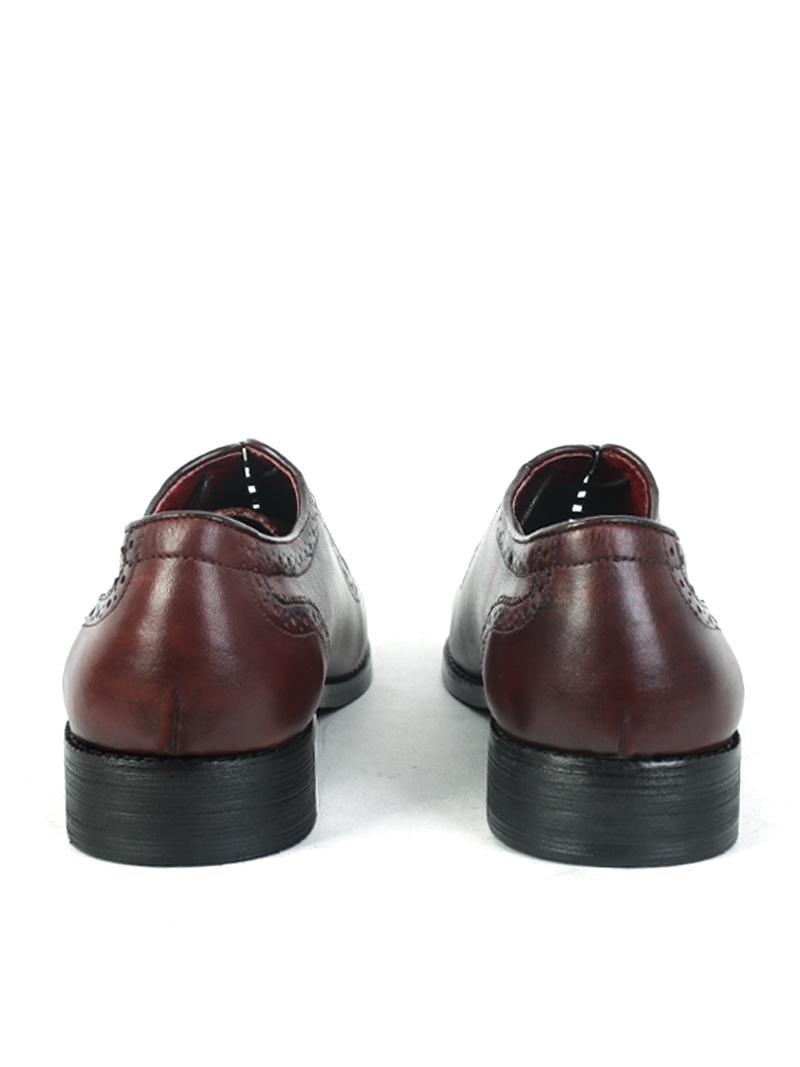 Giày nâu 194 - 2