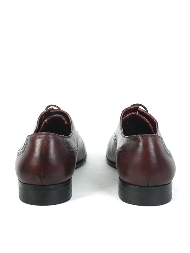 Giày nâu 191 - 2