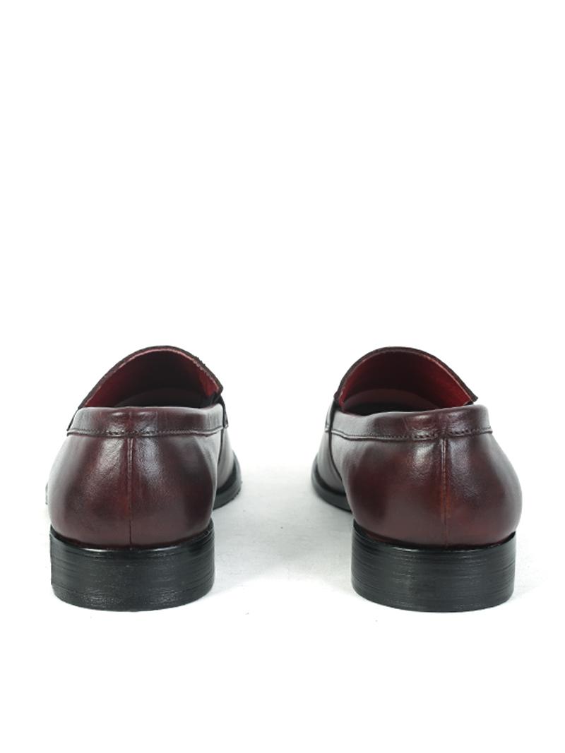 Giày nâu 190 - 5