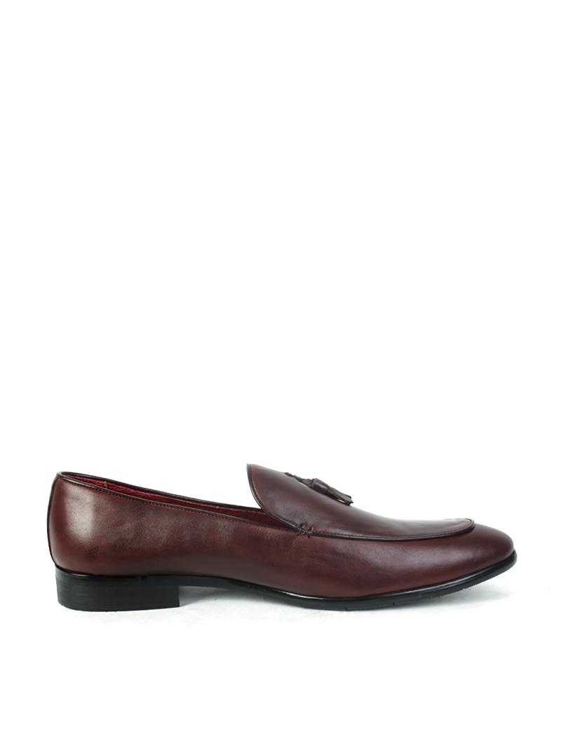 Giày nâu 196 - 4