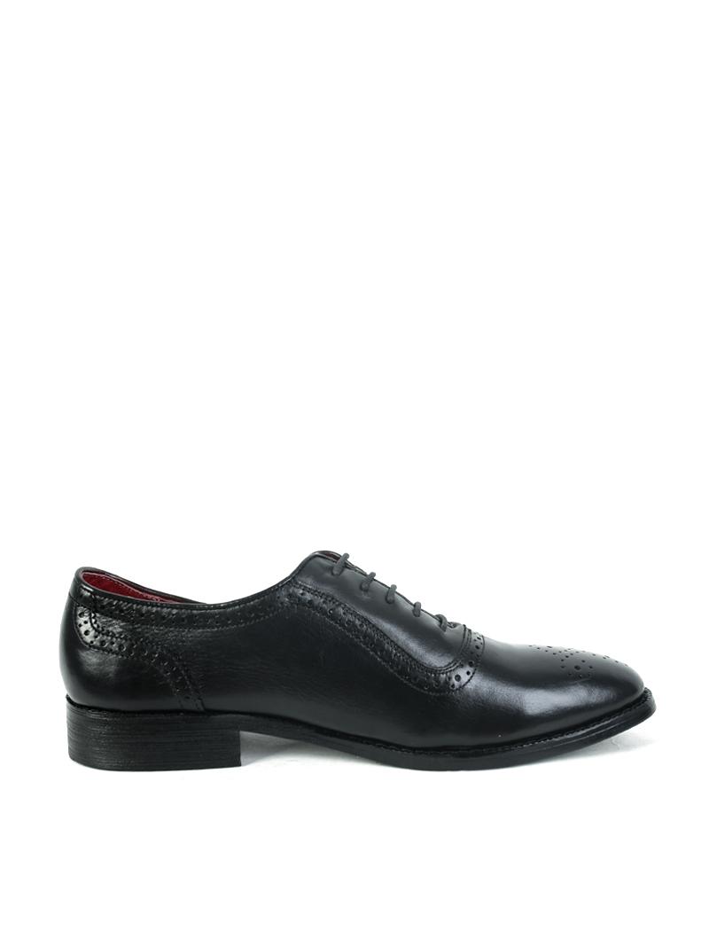 Giày đen 194 - 4