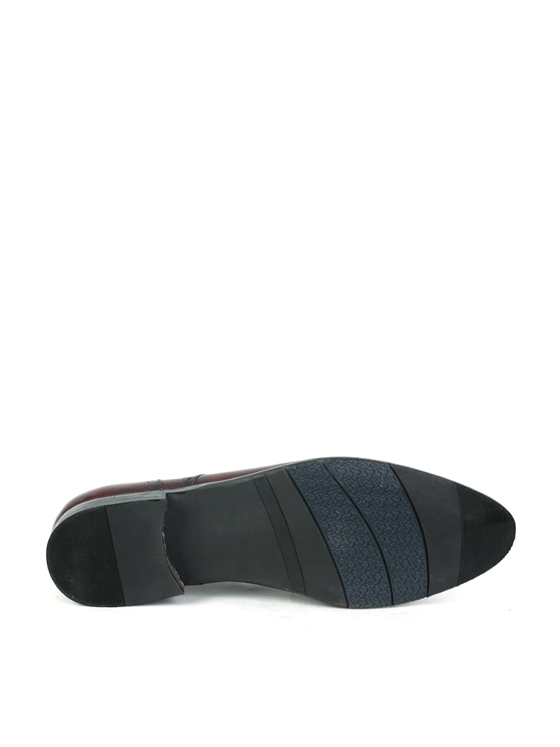 Giày nâu 191 - 5