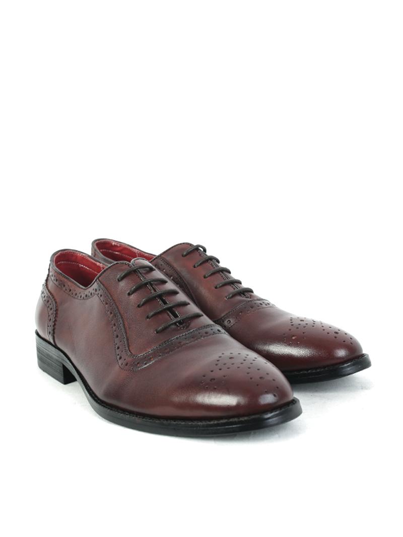 Giày nâu 194 - 1