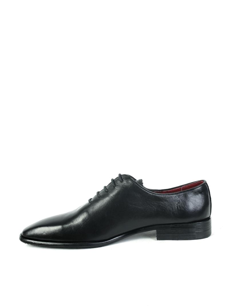 Giày đen 192 - 4