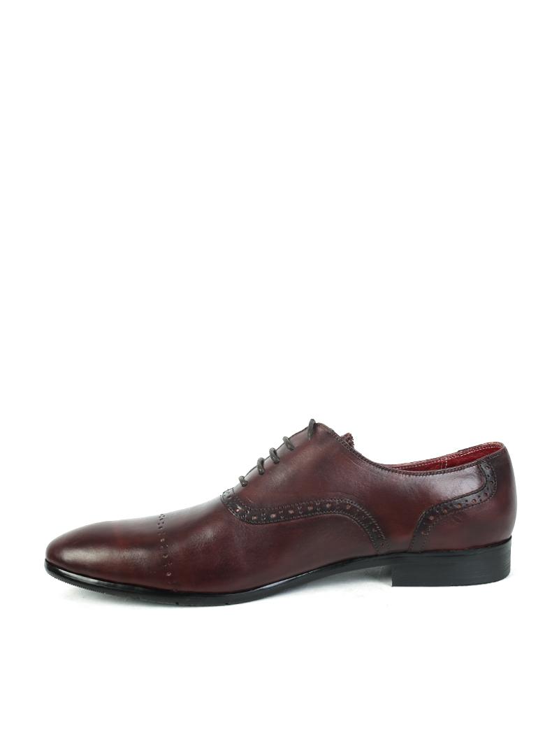 Giày nâu 191 - 3