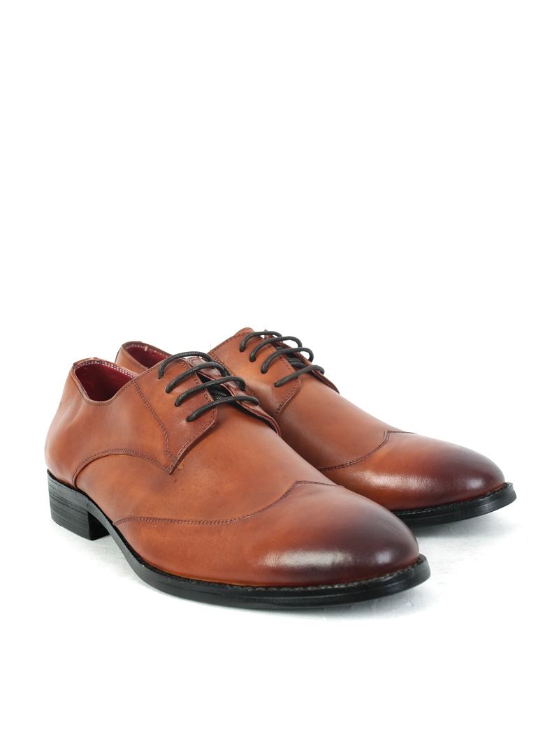 Giày màu bò 195 - 1