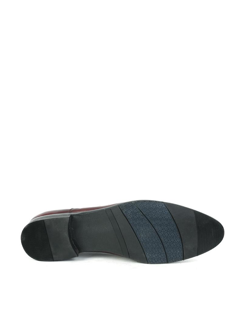 Giày nâu 193 - 6