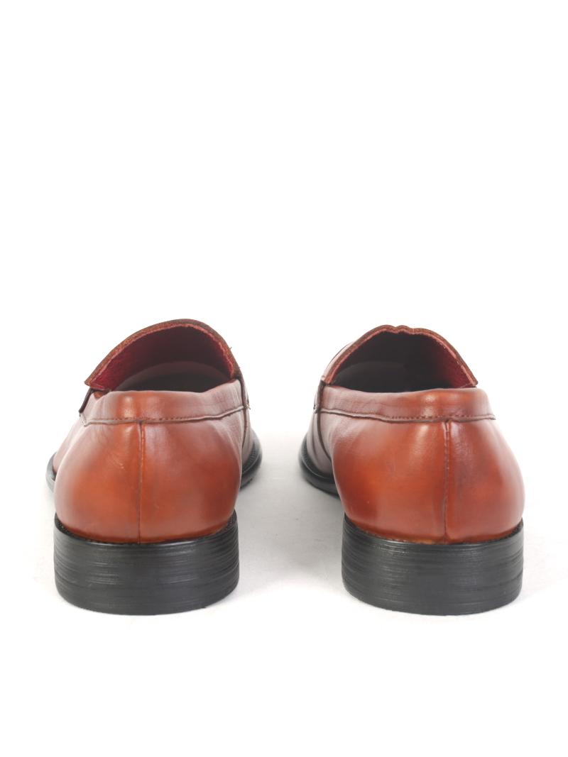Giày màu bò 190 - 2