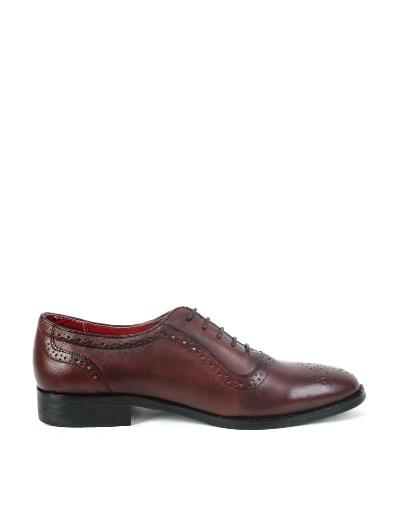 Giày nâu 194 - 4