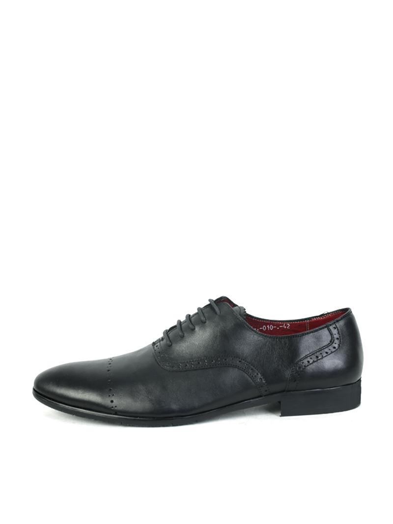 Giày đen 191 - 4