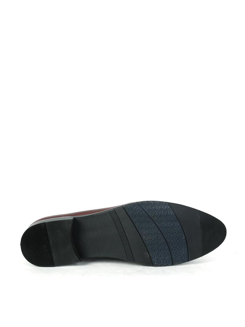 Giày nâu 196 - 6