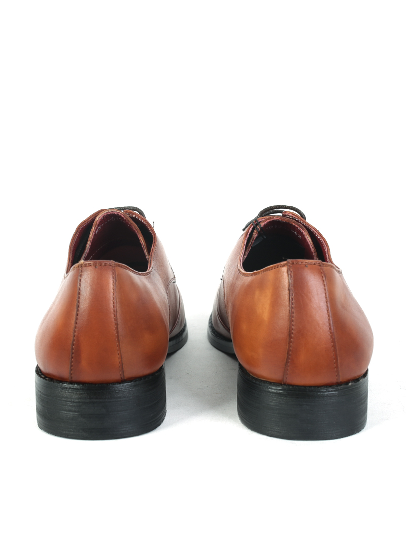 Giày màu bò 195 - 2