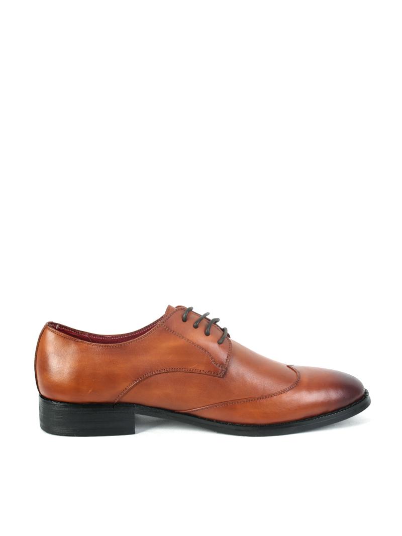 Giày màu bò 195 - 3