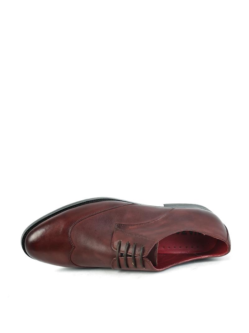 Giày màu bò đậm 195 - 5