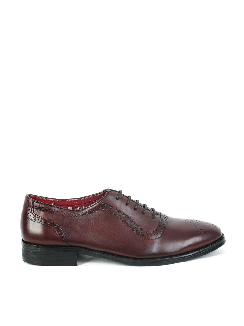 Giày nâu 194 - 3