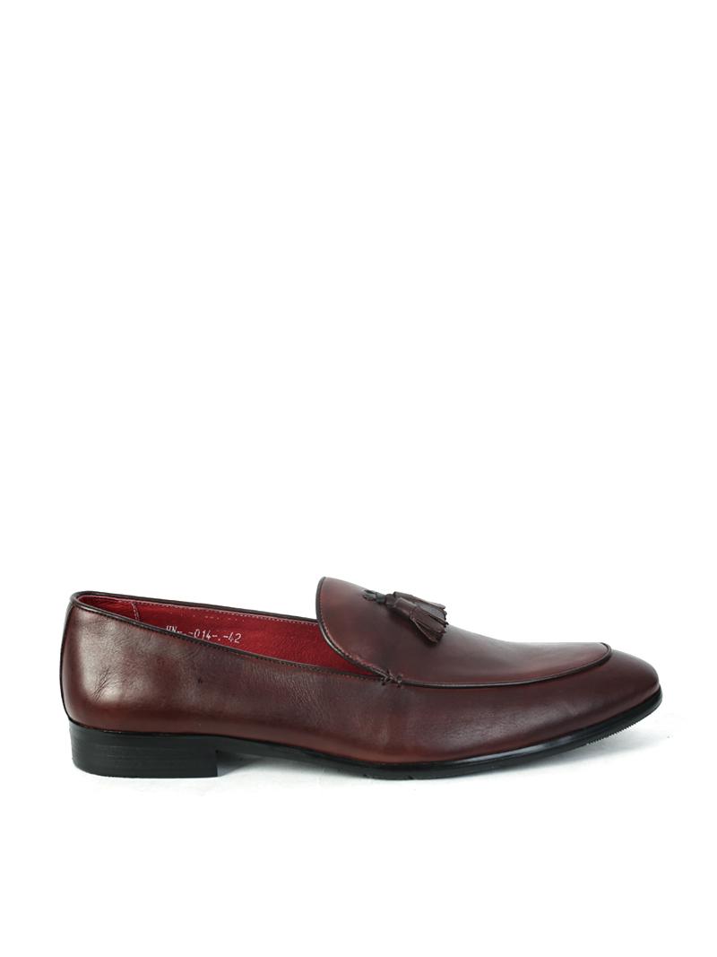 Giày nâu 196 - 3