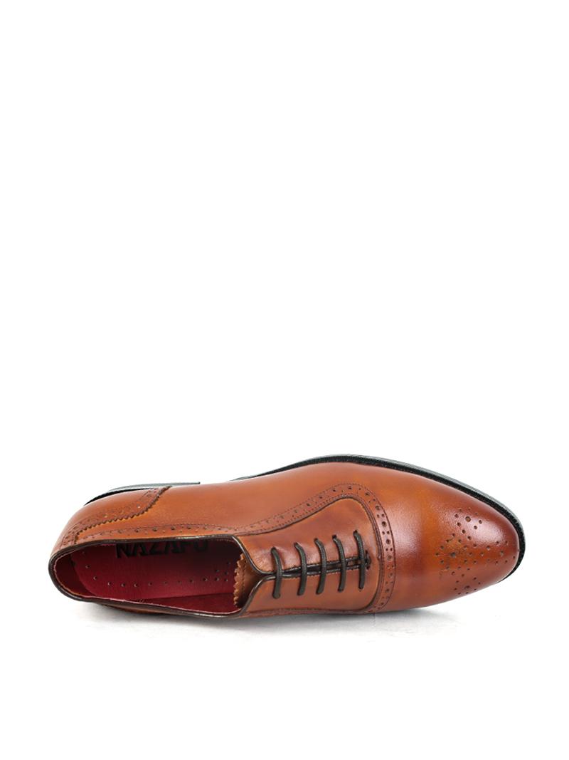 Giày màu bò 194 - 5