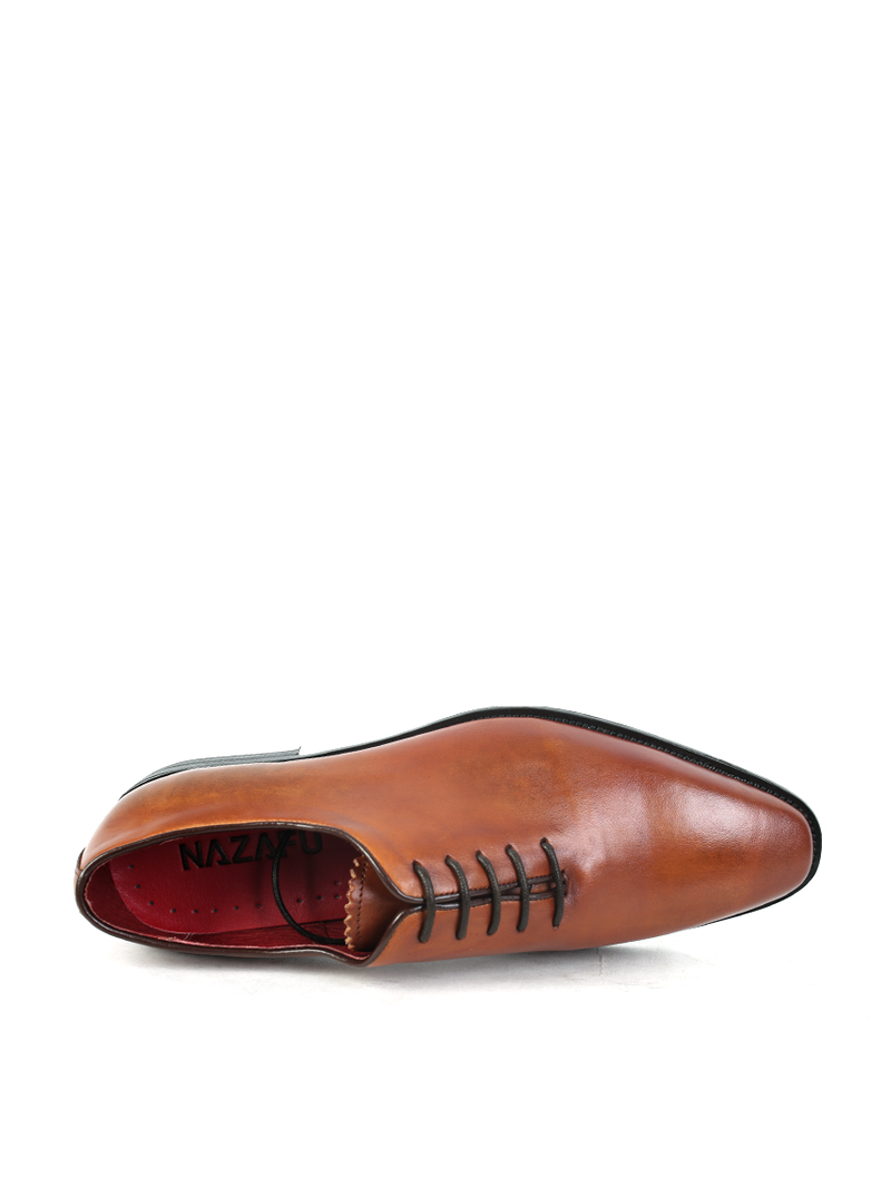 Giày màu bò 192 - 4