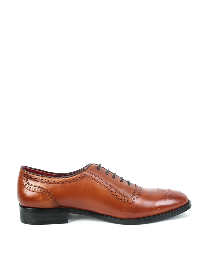 Giày màu bò 194 - 4