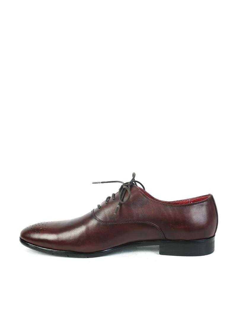 Giày nâu 193 - 4