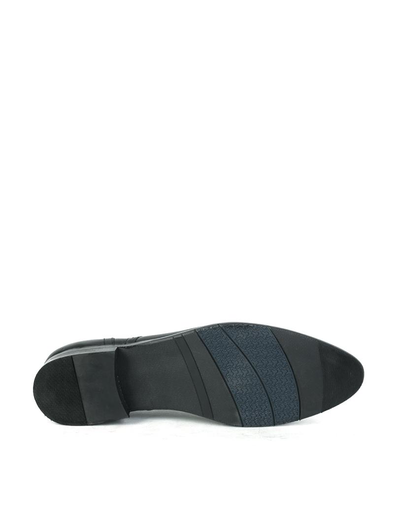 Giày đen 191 - 5