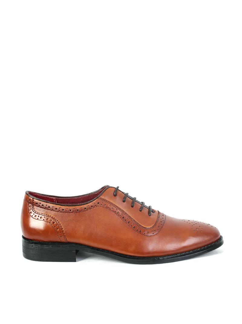 Giày màu bò 194 - 3