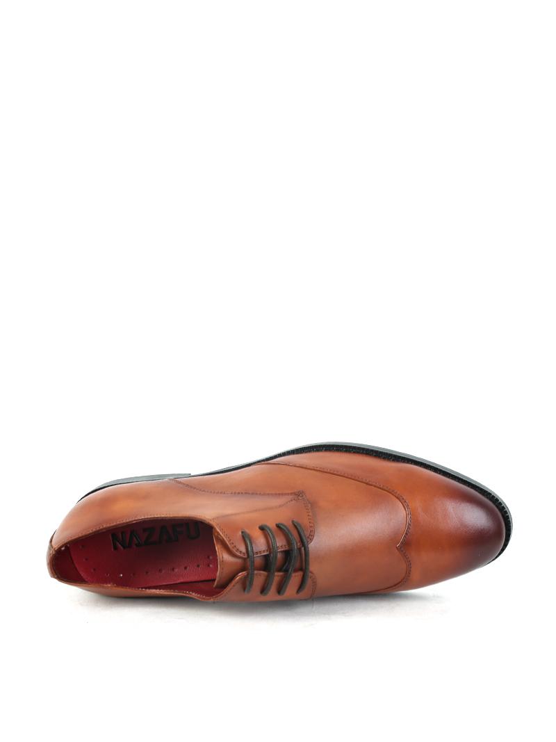 Giày màu bò 195 - 5