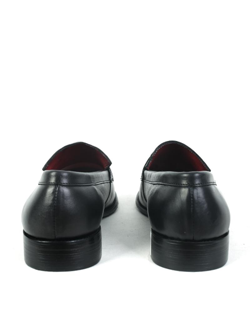 Giày đen 190 - 2