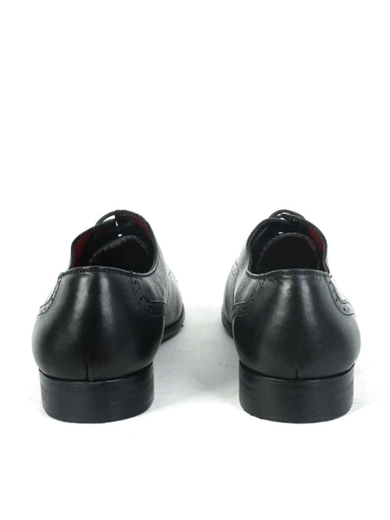 Giày đen 191 - 2