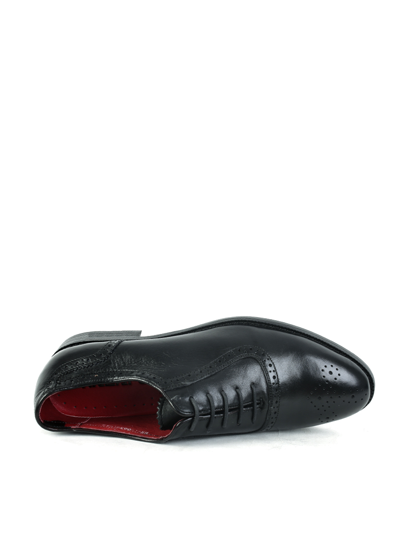 Giày đen 194 - 5