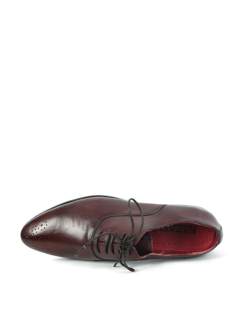 Giày nâu 193 - 5