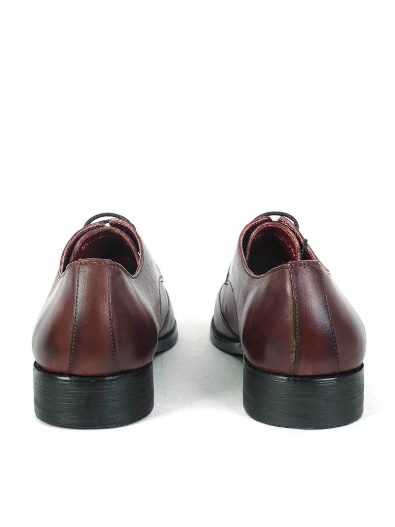 Giày màu bò đậm 195 - 2