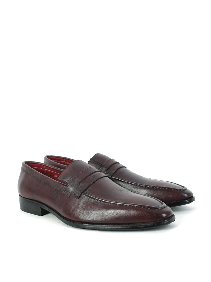 Giày nâu 190 - 1