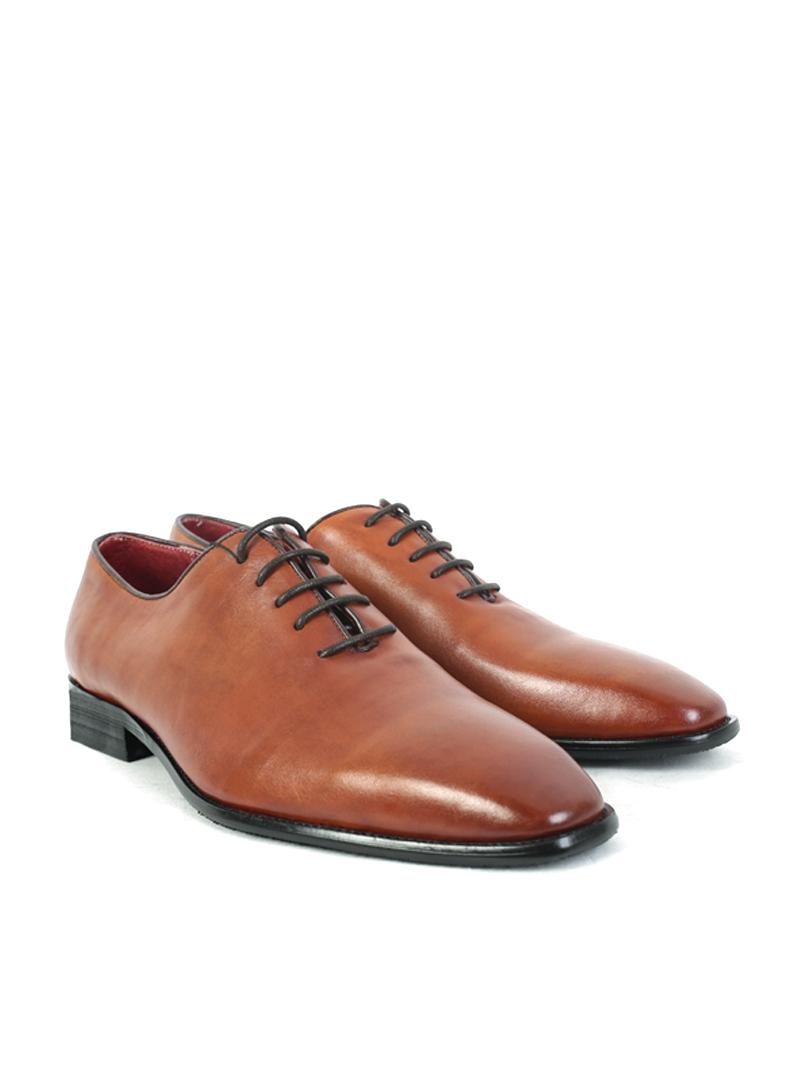 Giày màu bò 192 - 1