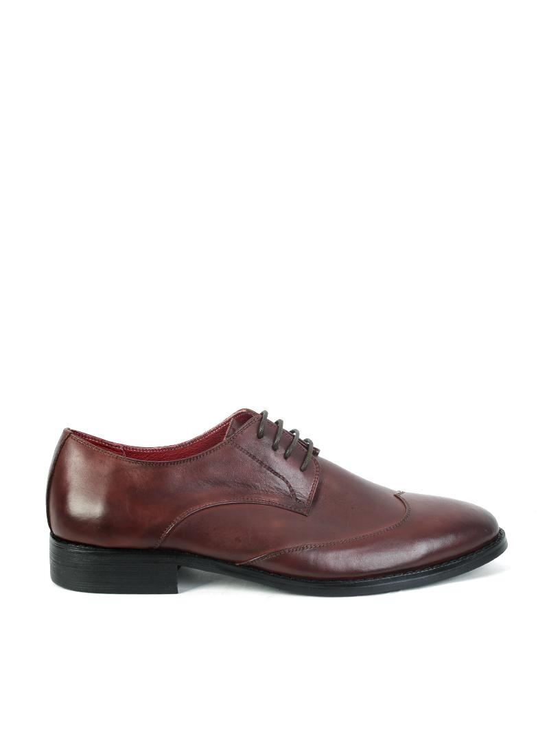 Giày màu bò đậm 195 - 3