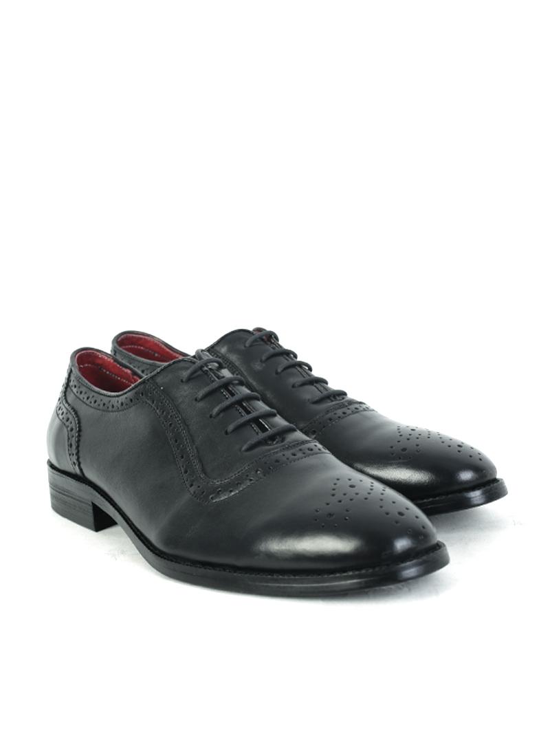 Giày đen 194 - 1