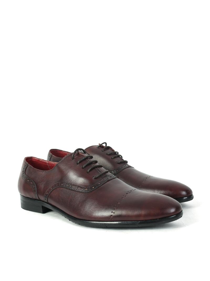 Giày nâu 191 - 1