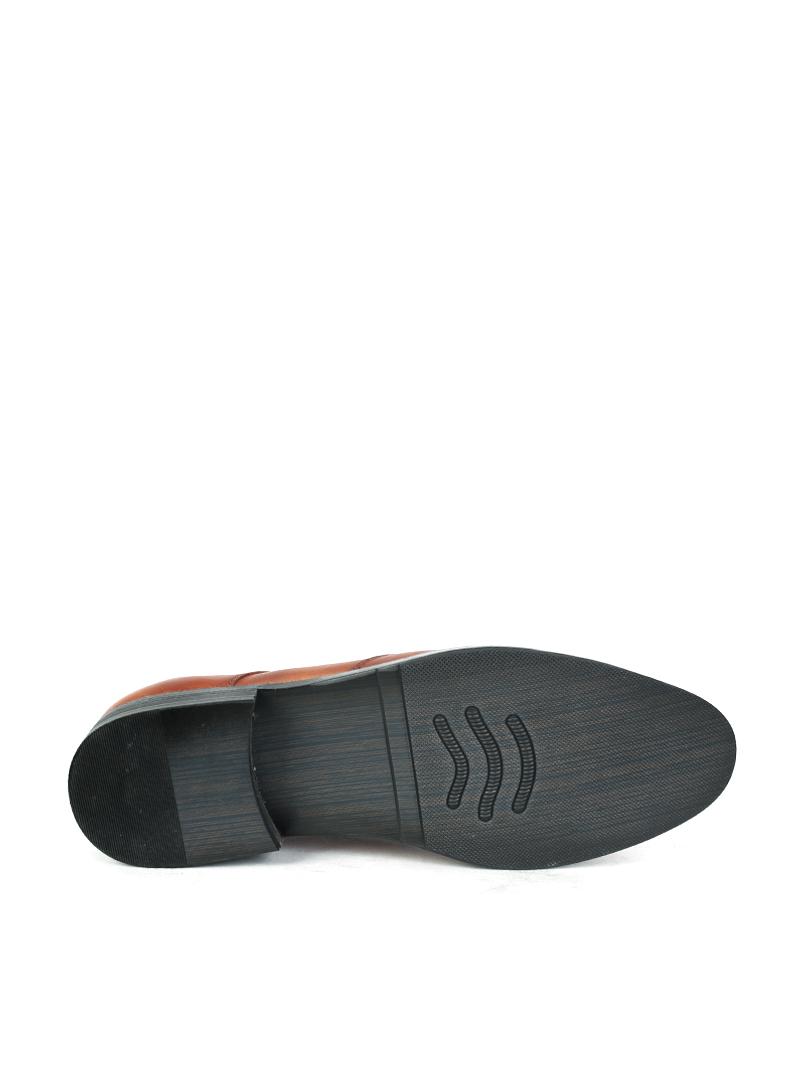 Giày màu bò 195 - 6
