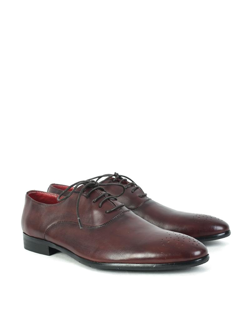 Giày nâu 193 - 1