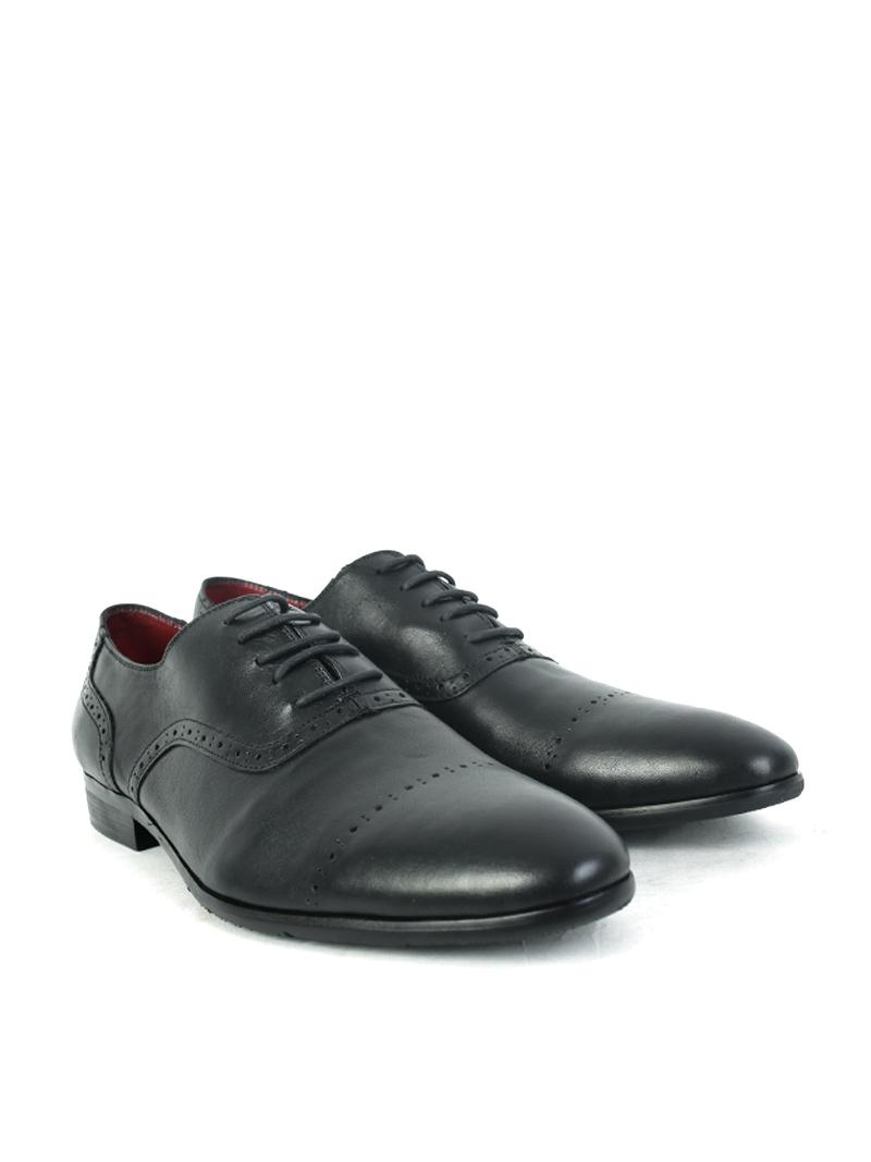 Giày đen 191 - 1